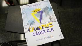 "Presentación del Campus Permanente del Cádiz CF (16) • <a style=""font-size:0.8em;"" href=""http://www.flickr.com/photos/129072575@N05/32638625031/"" target=""_blank"">View on Flickr</a>"