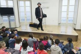 "Cuentacuentos navideño en la Fundación Cajasol (Sevilla) (10) • <a style=""font-size:0.8em;"" href=""http://www.flickr.com/photos/129072575@N05/31514274852/"" target=""_blank"">View on Flickr</a>"