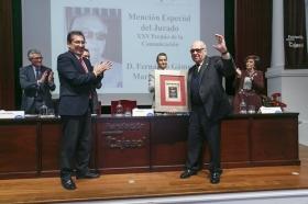 """XXV Premios de la Comunicación de la Asociación de la Prensa de Sevilla (14) • <a style=""""font-size:0.8em;"""" href=""""http://www.flickr.com/photos/129072575@N05/32375572321/"""" target=""""_blank"""">View on Flickr</a>"""