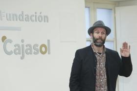 "Cuentacuentos navideño en la Fundación Cajasol (Sevilla) (5) • <a style=""font-size:0.8em;"" href=""http://www.flickr.com/photos/129072575@N05/31544734331/"" target=""_blank"">View on Flickr</a>"