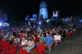 "Noche de la Fundación Cajasol en Open Star Sevilla (6) • <a style=""font-size:0.8em;"" href=""http://www.flickr.com/photos/129072575@N05/19729978490/"" target=""_blank"">View on Flickr</a>"