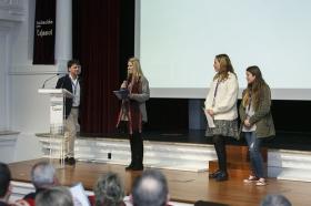 """X Encuentro del Voluntariado de la Fundación Cajasol (8) • <a style=""""font-size:0.8em;"""" href=""""http://www.flickr.com/photos/129072575@N05/32625428605/"""" target=""""_blank"""">View on Flickr</a>"""