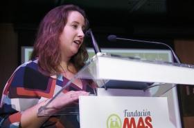 """Presentación de la VII campaña '100.000 kilos de ilusión', de la Fundación MAS, en la Fundación Cajasol (7) • <a style=""""font-size:0.8em;"""" href=""""http://www.flickr.com/photos/129072575@N05/31616809845/"""" target=""""_blank"""">View on Flickr</a>"""