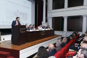 """XXV Premios de la Comunicación de la Asociación de la Prensa de Sevilla (10) • <a style=""""font-size:0.8em;"""" href=""""http://www.flickr.com/photos/129072575@N05/32497149105/"""" target=""""_blank"""">View on Flickr</a>"""