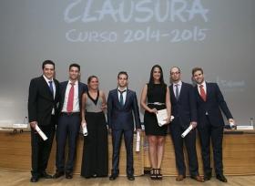 "Clausura del Curso Académico 2014/2015 en el Instituto de Estudios Cajasol (7) • <a style=""font-size:0.8em;"" href=""http://www.flickr.com/photos/129072575@N05/19332385398/"" target=""_blank"">View on Flickr</a>"
