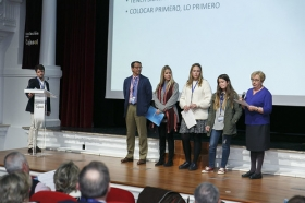 """X Encuentro del Voluntariado de la Fundación Cajasol (5) • <a style=""""font-size:0.8em;"""" href=""""http://www.flickr.com/photos/129072575@N05/32625426815/"""" target=""""_blank"""">View on Flickr</a>"""
