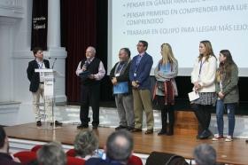 """X Encuentro del Voluntariado de la Fundación Cajasol (3) • <a style=""""font-size:0.8em;"""" href=""""http://www.flickr.com/photos/129072575@N05/32625425655/"""" target=""""_blank"""">View on Flickr</a>"""