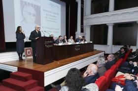 """XXV Premios de la Comunicación de la Asociación de la Prensa de Sevilla (13) • <a style=""""font-size:0.8em;"""" href=""""http://www.flickr.com/photos/129072575@N05/32497150135/"""" target=""""_blank"""">View on Flickr</a>"""