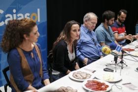 """Asunción Demartos presenta su espectáculo en los Jueves Flamencos (10) • <a style=""""font-size:0.8em;"""" href=""""http://www.flickr.com/photos/129072575@N05/21849428188/"""" target=""""_blank"""">View on Flickr</a>"""