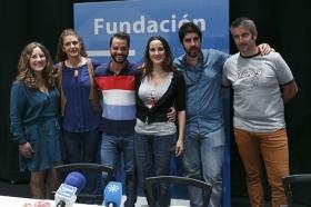 """Asunción Demartos presenta su espectáculo en los Jueves Flamencos (14) • <a style=""""font-size:0.8em;"""" href=""""http://www.flickr.com/photos/129072575@N05/22037289035/"""" target=""""_blank"""">View on Flickr</a>"""