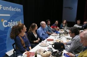 """Asunción Demartos presenta su espectáculo en los Jueves Flamencos (13) • <a style=""""font-size:0.8em;"""" href=""""http://www.flickr.com/photos/129072575@N05/21850381939/"""" target=""""_blank"""">View on Flickr</a>"""