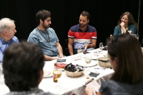 """Asunción Demartos presenta su espectáculo en los Jueves Flamencos (4) • <a style=""""font-size:0.8em;"""" href=""""http://www.flickr.com/photos/129072575@N05/22037283575/"""" target=""""_blank"""">View on Flickr</a>"""