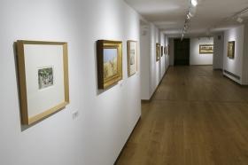 "Sala de exposiciones 'Murillo' de la Fundación Cajasol (4) • <a style=""font-size:0.8em;"" href=""http://www.flickr.com/photos/129072575@N05/22378847949/"" target=""_blank"">View on Flickr</a>"