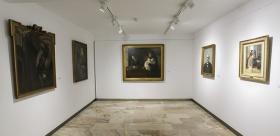 "Sala de exposiciones 'Murillo' de la Fundación Cajasol (13) • <a style=""font-size:0.8em;"" href=""http://www.flickr.com/photos/129072575@N05/22552105802/"" target=""_blank"">View on Flickr</a>"