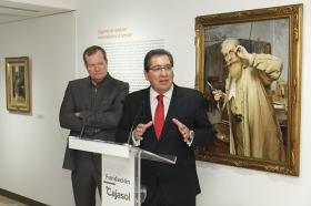 """Presentación del nuevo Espacio Cultural de la Fundación Cajasol (15) • <a style=""""font-size:0.8em;"""" href=""""http://www.flickr.com/photos/129072575@N05/22552515576/"""" target=""""_blank"""">View on Flickr</a>"""