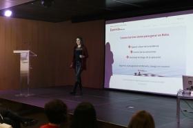 "Clausura del III Programa de Emprendimiento '100 Caminos al Éxito' • <a style=""font-size:0.8em;"" href=""http://www.flickr.com/photos/129072575@N05/31613778582/"" target=""_blank"">View on Flickr</a>"