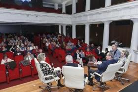 """X Encuentro del Voluntariado de la Fundación Cajasol (11) • <a style=""""font-size:0.8em;"""" href=""""http://www.flickr.com/photos/129072575@N05/31782061824/"""" target=""""_blank"""">View on Flickr</a>"""