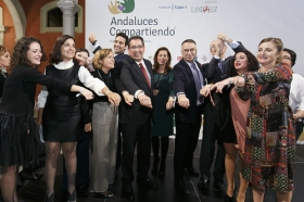 "III Gala Solidaria 'Andaluces Compartiendo' (56) • <a style=""font-size:0.8em;"" href=""http://www.flickr.com/photos/129072575@N05/22345908643/"" target=""_blank"">View on Flickr</a>"