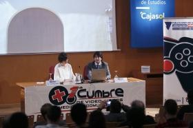 """'I Cumbre de Videojuegos y Medios de Comunicación' (14) • <a style=""""font-size:0.8em;"""" href=""""http://www.flickr.com/photos/129072575@N05/22214713965/"""" target=""""_blank"""">View on Flickr</a>"""