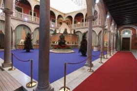 "Belén de la Fundación Cajasol en Sevilla 2015 • <a style=""font-size:0.8em;"" href=""http://www.flickr.com/photos/129072575@N05/23499255801/"" target=""_blank"">View on Flickr</a>"