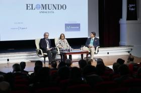 """Los coloquios de EL MUNDO que viene…: 'Los retos de la Educación en Andalucía' (11) • <a style=""""font-size:0.8em;"""" href=""""http://www.flickr.com/photos/129072575@N05/32912667235/"""" target=""""_blank"""">View on Flickr</a>"""