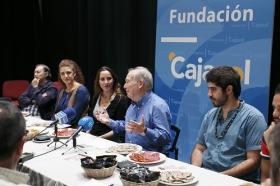 """Asunción Demartos presenta su espectáculo en los Jueves Flamencos (12) • <a style=""""font-size:0.8em;"""" href=""""http://www.flickr.com/photos/129072575@N05/21849429298/"""" target=""""_blank"""">View on Flickr</a>"""