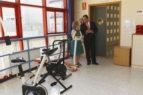"""Visita de la Fundación Cajasol al colegio de Educación Especial de la Macarena (7) • <a style=""""font-size:0.8em;"""" href=""""http://www.flickr.com/photos/129072575@N05/21944023758/"""" target=""""_blank"""">View on Flickr</a>"""