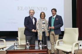 """Los coloquios de EL MUNDO que viene…: 'Los retos de la Educación en Andalucía' • <a style=""""font-size:0.8em;"""" href=""""http://www.flickr.com/photos/129072575@N05/32532548130/"""" target=""""_blank"""">View on Flickr</a>"""