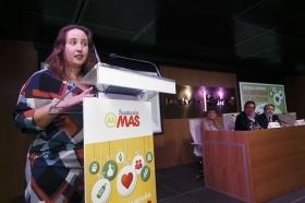"""Presentación de la VII campaña '100.000 kilos de ilusión', de la Fundación MAS, en la Fundación Cajasol (8) • <a style=""""font-size:0.8em;"""" href=""""http://www.flickr.com/photos/129072575@N05/31616810085/"""" target=""""_blank"""">View on Flickr</a>"""