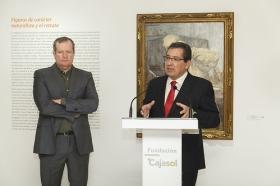 """Presentación del nuevo Espacio Cultural de la Fundación Cajasol (14) • <a style=""""font-size:0.8em;"""" href=""""http://www.flickr.com/photos/129072575@N05/21957301883/"""" target=""""_blank"""">View on Flickr</a>"""