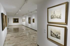 "Sala de exposiciones 'Murillo' de la Fundación Cajasol (12) • <a style=""font-size:0.8em;"" href=""http://www.flickr.com/photos/129072575@N05/21944493323/"" target=""_blank"">View on Flickr</a>"