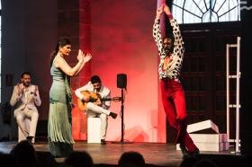 "Ciclo Cajasol: Flamenco en la Bodega con Eduardo Guerrero y 'Faro' (6) • <a style=""font-size:0.8em;"" href=""http://www.flickr.com/photos/129072575@N05/40937393501/"" target=""_blank"">View on Flickr</a>"