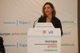 "Desayuno Informativo de Europa Press en Córdoba: María Jesús Montero (13) • <a style=""font-size:0.8em;"" href=""http://www.flickr.com/photos/129072575@N05/27025603718/"" target=""_blank"">View on Flickr</a>"