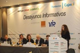 "Desayuno Informativo de Europa Press en Córdoba: María Jesús Montero (4) • <a style=""font-size:0.8em;"" href=""http://www.flickr.com/photos/129072575@N05/27025603848/"" target=""_blank"">View on Flickr</a>"