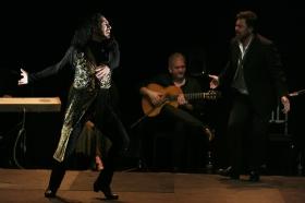 """Jueves Flamencos de la Fundación Cajasol en Sevilla: Amador Rojas y Carmen Ledesma (29) • <a style=""""font-size:0.8em;"""" href=""""http://www.flickr.com/photos/129072575@N05/40256630354/"""" target=""""_blank"""">View on Flickr</a>"""