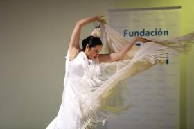 "XXXIII ciclo Conocer el Flamenco en Córdoba: Pilar Astola (6) • <a style=""font-size:0.8em;"" href=""http://www.flickr.com/photos/129072575@N05/41215743672/"" target=""_blank"">View on Flickr</a>"