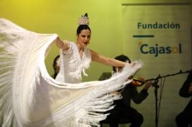 "XXXIII ciclo Conocer el Flamenco en Córdoba: Pilar Astola (9) • <a style=""font-size:0.8em;"" href=""http://www.flickr.com/photos/129072575@N05/41215743892/"" target=""_blank"">View on Flickr</a>"