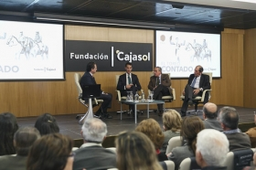 "'El Toreo Contado': Pepe Moral, Eduardo y Antonio Miura (11) • <a style=""font-size:0.8em;"" href=""http://www.flickr.com/photos/129072575@N05/40893354552/"" target=""_blank"">View on Flickr</a>"