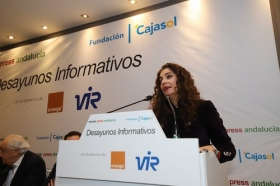 "Desayuno Informativo de Europa Press en Córdoba: María Jesús Montero (6) • <a style=""font-size:0.8em;"" href=""http://www.flickr.com/photos/129072575@N05/27025603998/"" target=""_blank"">View on Flickr</a>"