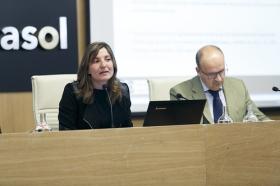 """Presentación del 'Plan Reactiva Tu Club' en la Fundación Cajasol (5) • <a style=""""font-size:0.8em;"""" href=""""http://www.flickr.com/photos/129072575@N05/41362771311/"""" target=""""_blank"""">View on Flickr</a>"""