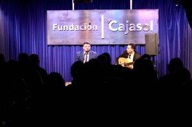 "Generación Flamenco: Juan Coronel y Álvaro Mora (5) • <a style=""font-size:0.8em;"" href=""http://www.flickr.com/photos/129072575@N05/26409810497/"" target=""_blank"">View on Flickr</a>"
