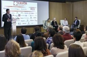 """Conferencia de Inger Enkvist en la Fundación Cajasol (Sevilla) (5) • <a style=""""font-size:0.8em;"""" href=""""http://www.flickr.com/photos/129072575@N05/24015309404/"""" target=""""_blank"""">View on Flickr</a>"""