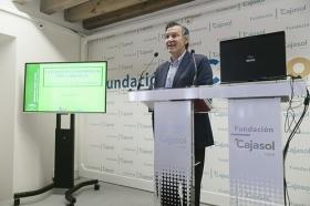 """Jornada informativa sobre el nuevo decreto de viviendas con fines turísticos de Andalucía (5) • <a style=""""font-size:0.8em;"""" href=""""http://www.flickr.com/photos/129072575@N05/26433513170/"""" target=""""_blank"""">View on Flickr</a>"""