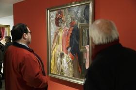 "Inauguración de la exposición 'Divertimento Veneziano' • <a style=""font-size:0.8em;"" href=""http://www.flickr.com/photos/129072575@N05/23868232973/"" target=""_blank"">View on Flickr</a>"