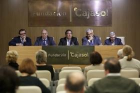 """Presentación del libro 'Cataluña y el absolutismo borbónico' (7) • <a style=""""font-size:0.8em;"""" href=""""http://www.flickr.com/photos/129072575@N05/25418651420/"""" target=""""_blank"""">View on Flickr</a>"""