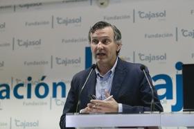 """Jornada informativa sobre el nuevo decreto de viviendas con fines turísticos de Andalucía (6) • <a style=""""font-size:0.8em;"""" href=""""http://www.flickr.com/photos/129072575@N05/26100406774/"""" target=""""_blank"""">View on Flickr</a>"""