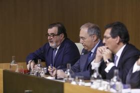 """Presentación del libro 'Cataluña y el absolutismo borbónico' (12) • <a style=""""font-size:0.8em;"""" href=""""http://www.flickr.com/photos/129072575@N05/25088969254/"""" target=""""_blank"""">View on Flickr</a>"""
