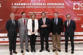 "I Asamblea General Ordinaria del Círculo de Empresarios del Sur de España (CESUR) (34) • <a style=""font-size:0.8em;"" href=""http://www.flickr.com/photos/129072575@N05/25093034073/"" target=""_blank"">View on Flickr</a>"