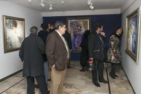 "Inauguración de la exposición 'Divertimento Veneziano' (2) • <a style=""font-size:0.8em;"" href=""http://www.flickr.com/photos/129072575@N05/23868234063/"" target=""_blank"">View on Flickr</a>"