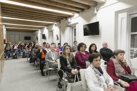 "Conferencia de Inger Enkvist en la Fundación Cajasol (Cádiz) (15) • <a style=""font-size:0.8em;"" href=""http://www.flickr.com/photos/129072575@N05/24255025029/"" target=""_blank"">View on Flickr</a>"